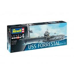 Plastic ModelKit loď 05156...