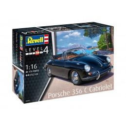Plastic ModelKit auto 07043...