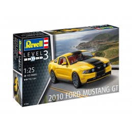 Plastic ModelKit auto 07046...