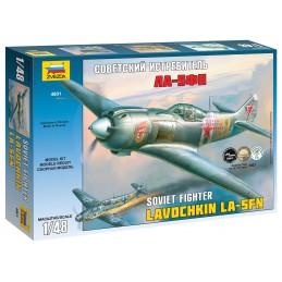 Model Kit letadlo 4801 -...