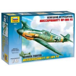 Model Kit letadlo 4802 -...
