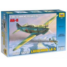 Model Kit letadlo 4803 -...