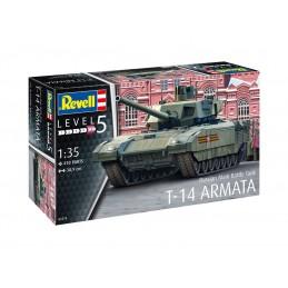 Plastic ModelKit tank 03274...