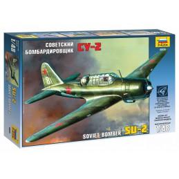 Model Kit letadlo 4805 -...