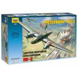 Model Kit letadlo 4809 -...