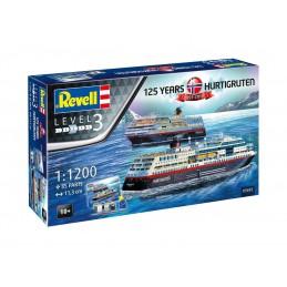 Gift-Set loď 05692 - 125...