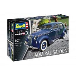 Plastic ModelKit auto 07042...