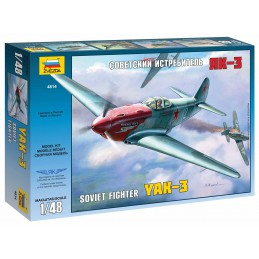 Model Kit letadlo 4814 -...