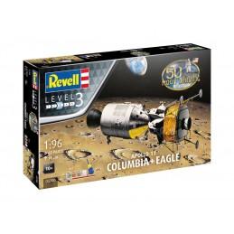 Gift-Set 03700 - Apollo 11...