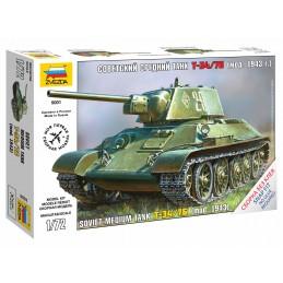 Snap Kit tank Z5001 -...
