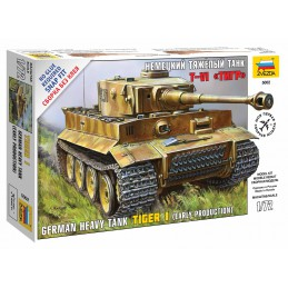Snap Kit tank 5002 - Tiger...