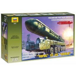 Model Kit military 5003 -...