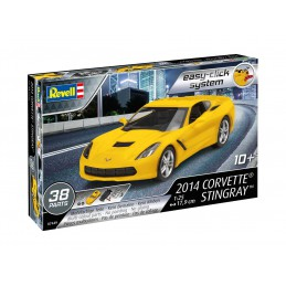 EasyClick auto 07449 - 2014...