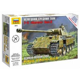 Snap Kit tank 5010 -...