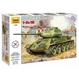 Snap Kit tank 5039 -...