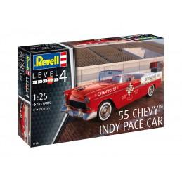 Plastic ModelKit auto 07686...