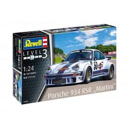 Plastic ModelKit auto 07685...