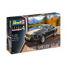 Plastic ModelKit auto 07665...