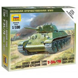 Wargames (WWII) tank 6101 -...