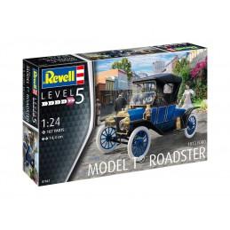 Plastic ModelKit auto 07661...