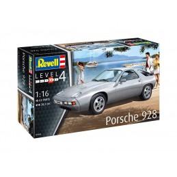 Plastic ModelKit auto 07656...