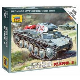 Wargames (WWII) tank 6102 -...