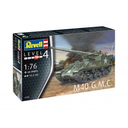 Plastic ModelKit tank 03280...