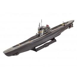 ModelSet ponorka 65154 -...
