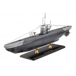 ModelSet ponorka 65155 -...