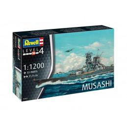 ModelSet loď 66822 -...