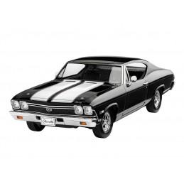ModelSet auto 67662 - 1968...
