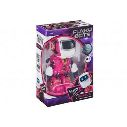 Robot REVELL 23396 - Funky...