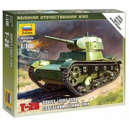 Wargames (WWII) tank 6113 -...