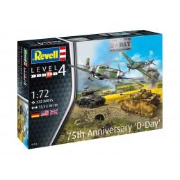 Gift-Set 03352 - 75 Years...