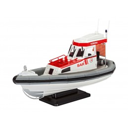 Model Set loď 65228 - DGzRS...