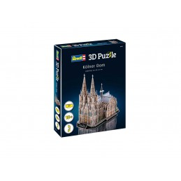 3D Puzzle REVELL 00203 -...