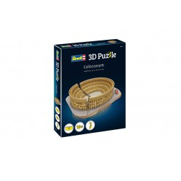 3D Puzzle REVELL 00204 -...