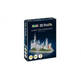 3D Puzzle REVELL 00205 -...