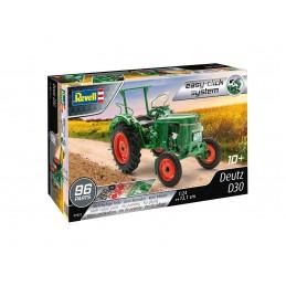 EasyClick traktor 07821 -...