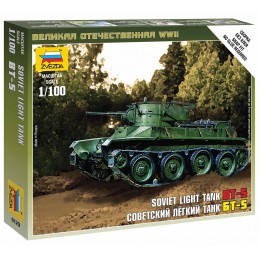Wargames (WWII) tank 6129 -...