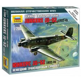 Wargames (WWII) letadlo...