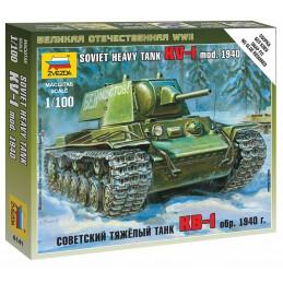 Wargames (WWII) tank 6141 -...