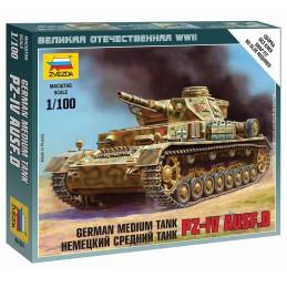 Wargames (WWII) tank 6151 -...