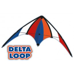 DELTA LOOP, 100x56 cm