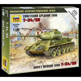 Wargames (WWII) tank 6160 -...