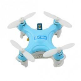 Funtom 1W, nejmenší dron s...