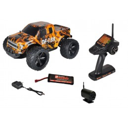 DF-1 BR FPV EcoLine 4WD RTR