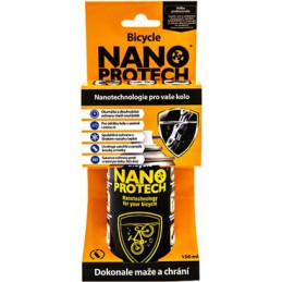 Nanoprotech Bicycle 150ml