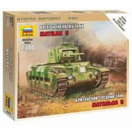 Wargames (WWII) tank 6171 -...