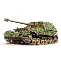 Wargames (WWII) tank 6195 -...